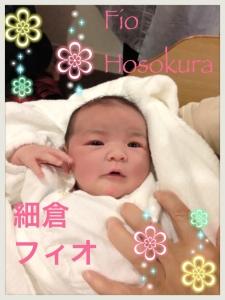 Miss Fio Hosokura